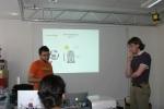 Presenting Ideas 01