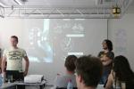 Presenting Ideas 02